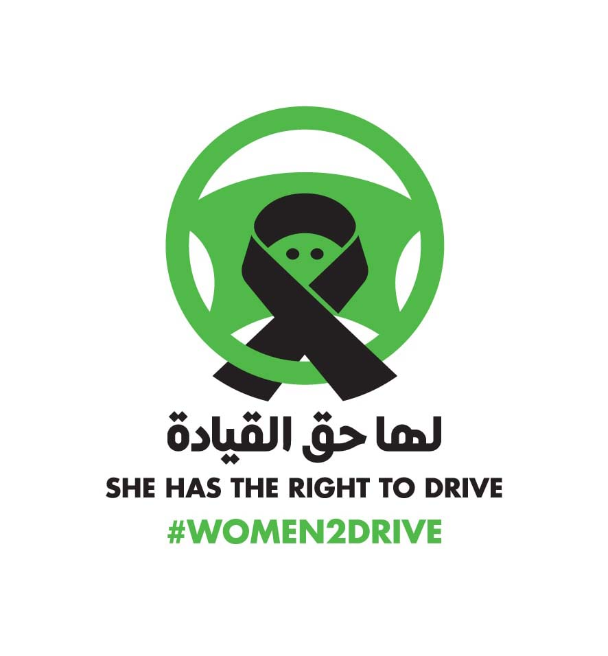 woman to drive
